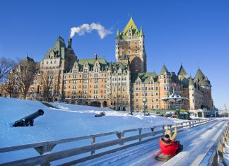 Universidade no Canadá University Pathway