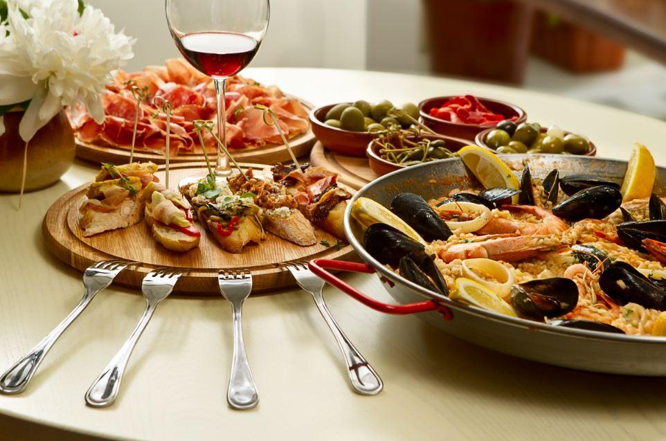 Gastronomia-espanhola-Intercâmbio-na-Espanha