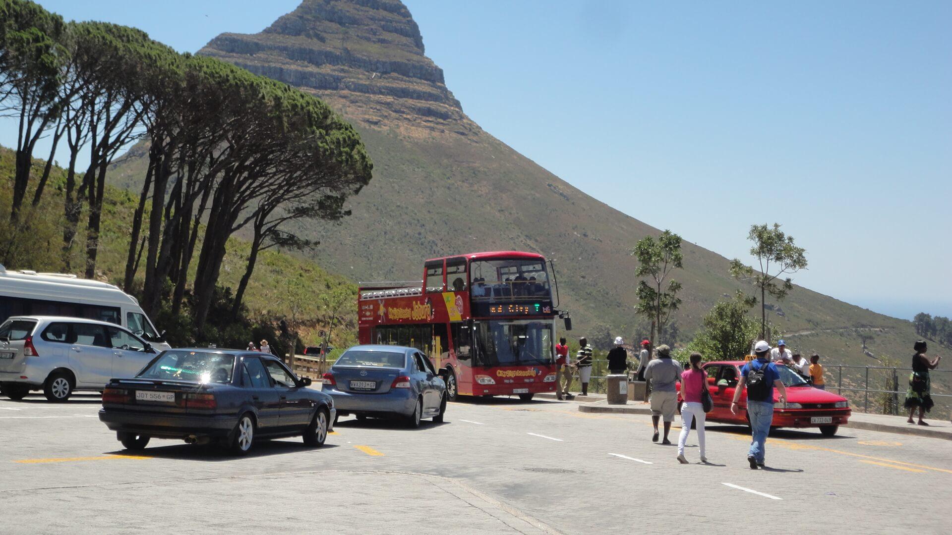 Promoção Intercâmbio em Cape Town na África do Sul