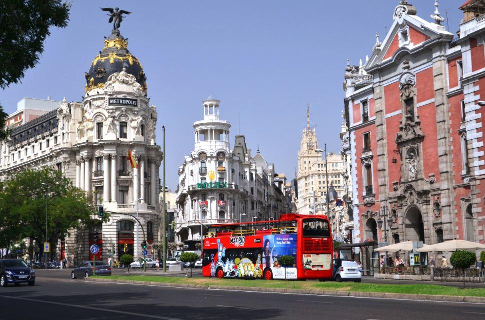 transporte-público-em-Madri