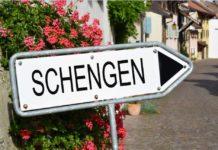 área-Shengen