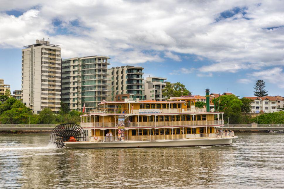 Kookaburra-River-Queens-Brisbane