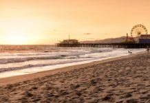 intercâmbio-em-Santa-Monica-CA