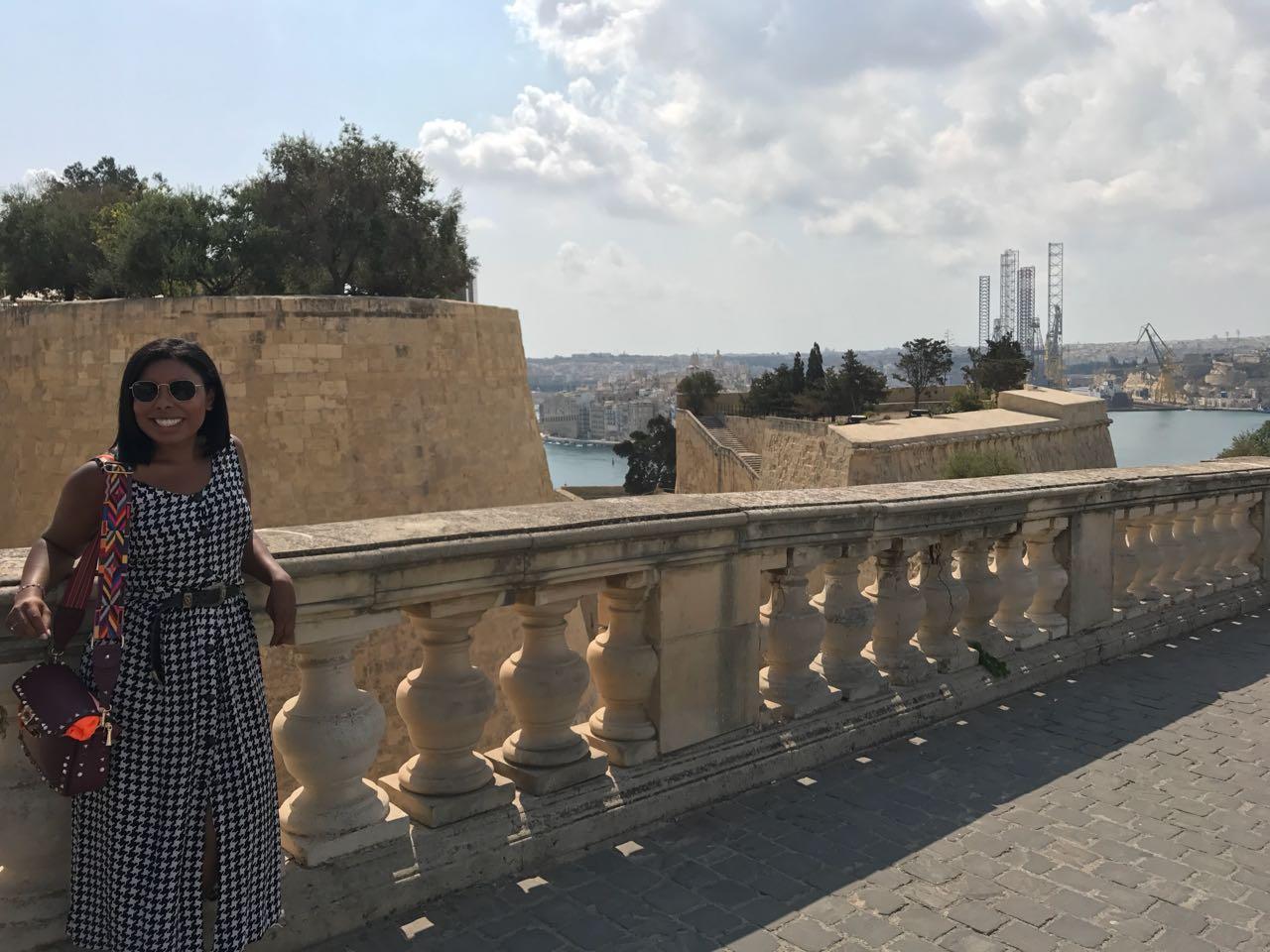 Intercâmbio-em-Malta