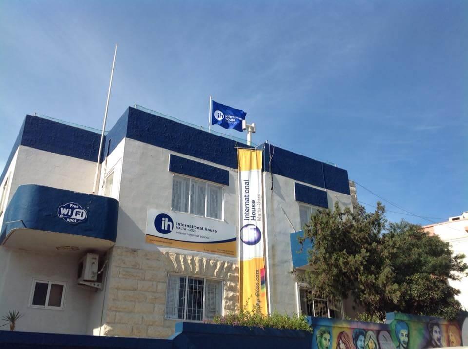 As melhores escolas de Malta - International House
