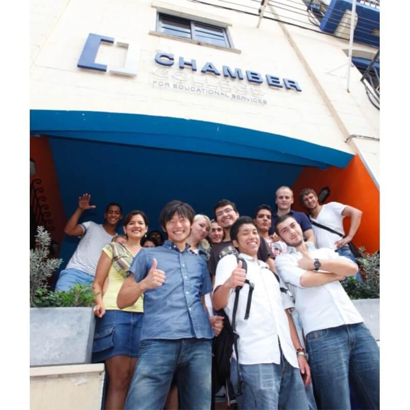 As melhores escolas de Malta - Chamber