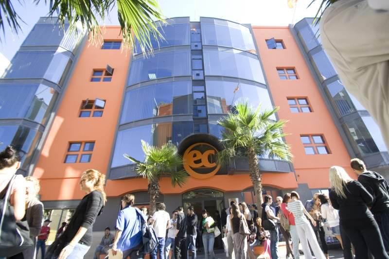 EC Malta - As melhores escolas de Malta
