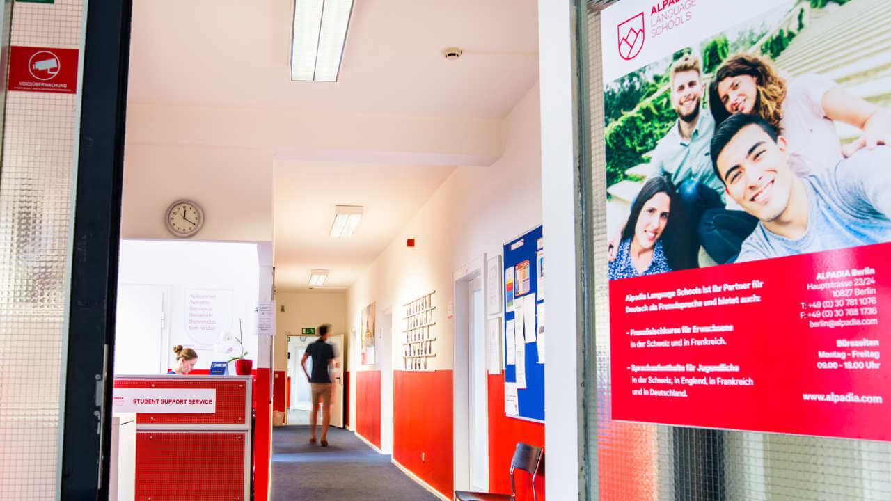 As 6 melhores escolas da Alemanha para fazer intercâmbio - Alpadia Berlim