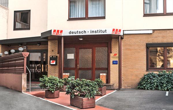 As 6 melhores escolas da Alemanha para fazer intercâmbio - DID Frankfurt