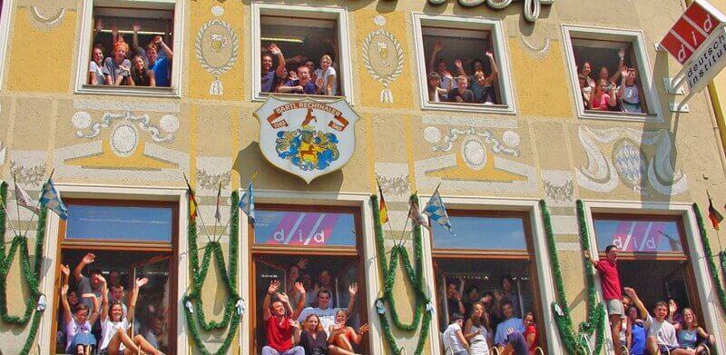 As 6 melhores escolas da Alemanha para fazer intercâmbio - DID Munique