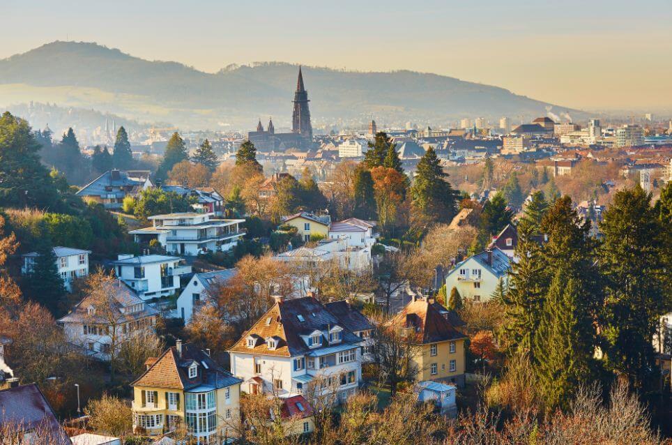 As 6 melhores escolas da Alemanha para fazer intercâmbio - Alpadia Friburgo
