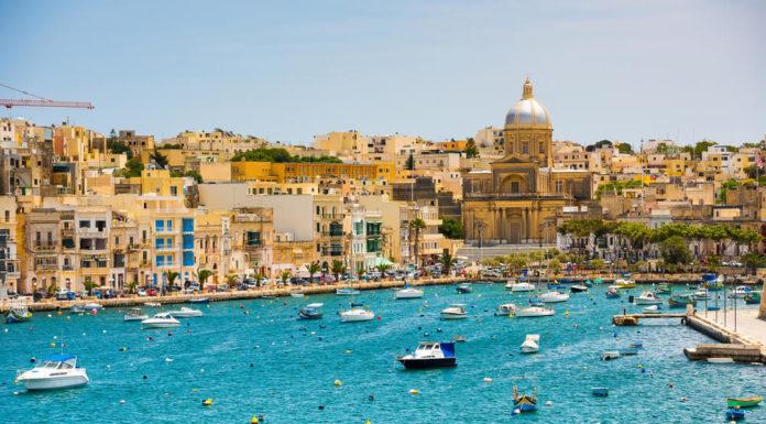 As melhores escolas de Malta