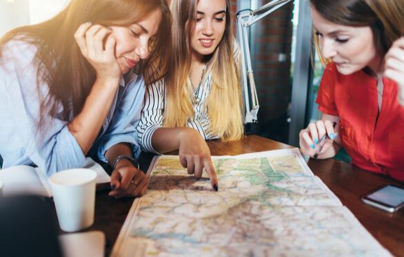 como fazer o planejamento financeiro de seu intercâmbio