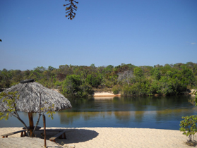 camping safari no jalapão tocantins RM