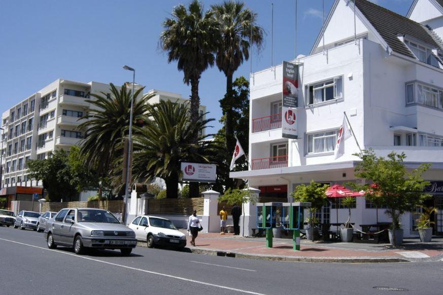 Lal Cape Town Fachada