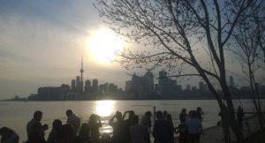 Curso de Inglês em Toronto para 4 semanas-rodamundo