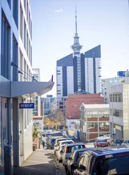 Escola Edenz Auckland Street