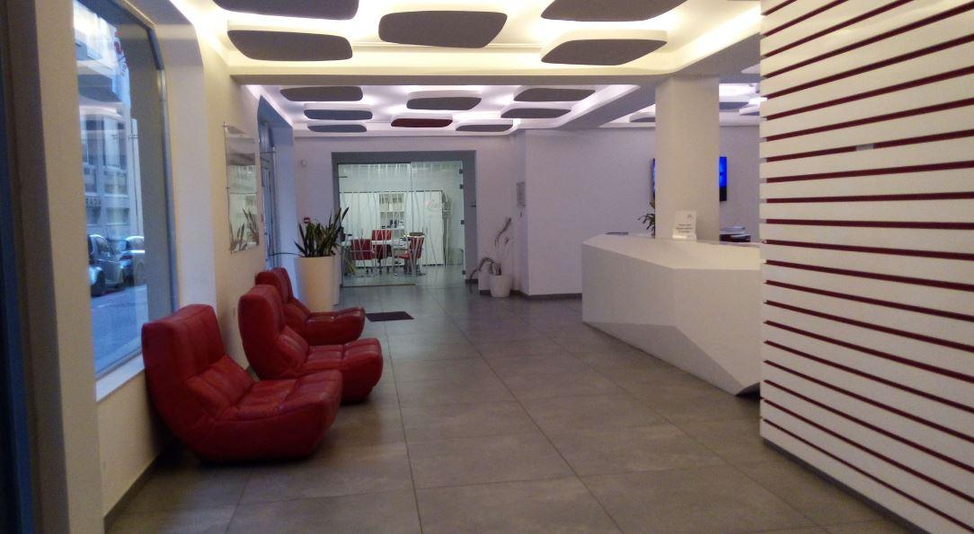 Escola Lal Malta Lounge