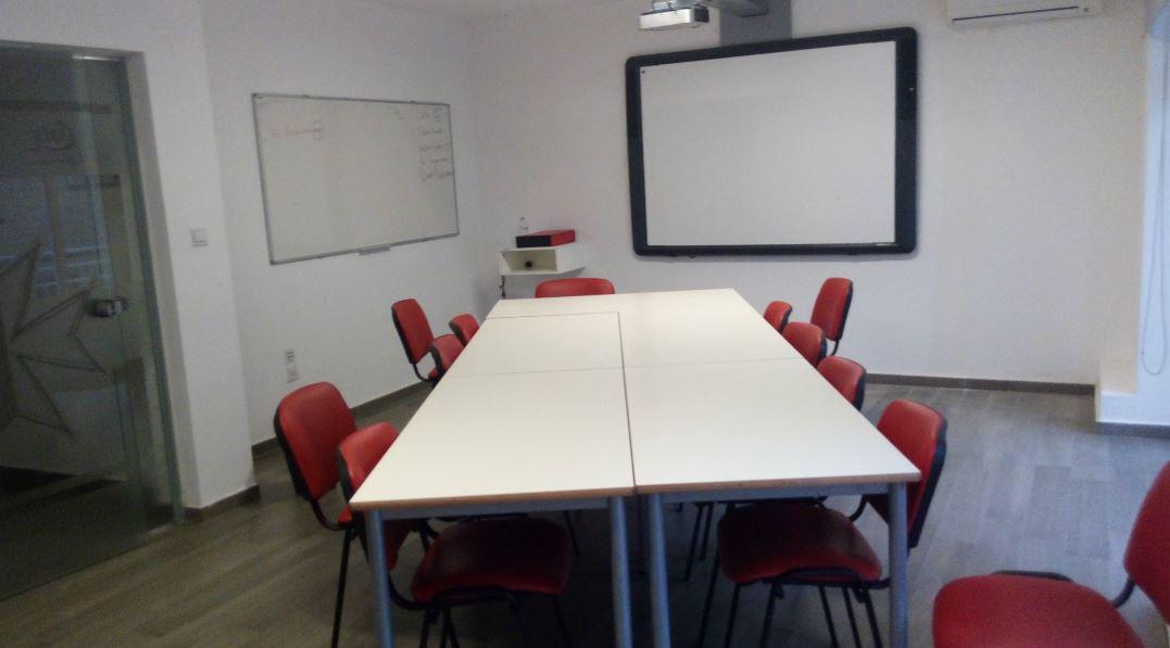 Escola Lal Malta Sala De Aula