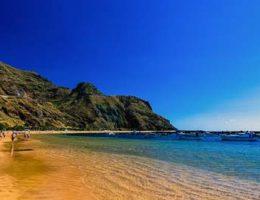 Mergulho Tenerife