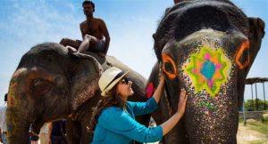Inglês-com-Tour-pela-Índia-roda-mundo-