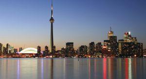 Intercâmbio para estudantes acima de 30 anos em Toronto