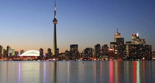 Toronto 30+