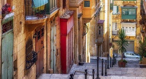 Malta 30+