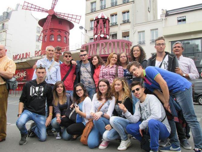 Lsi Paris Estudantes