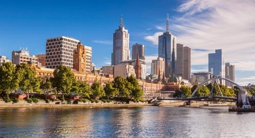 Curso de Inglês em Melbourne de 14 semanas