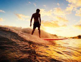 Inglês com Surf na Austrália