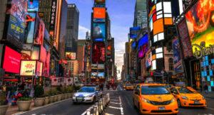 Intercambio Para Mais De 30 Anos Em New York Rodamundo