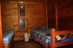 Dormitório Projeto Voluntário African Horizon África Do Sul