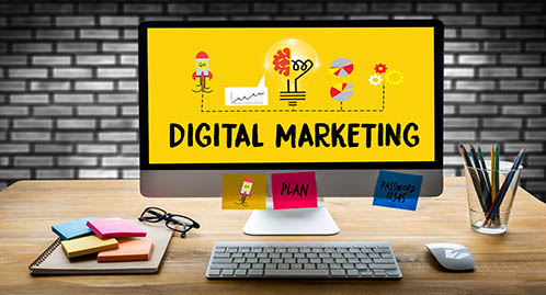Curso de Marketing Digital na Nova Zelândia