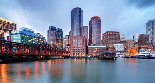 Boston 30+