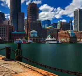 Intercâmbio em Família em Boston