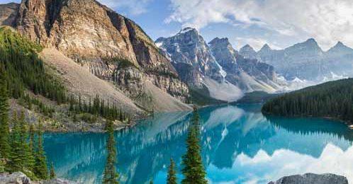Intercâmbio em Família no Canadá