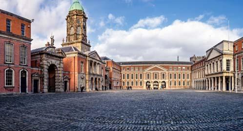 The Horner School Dublin