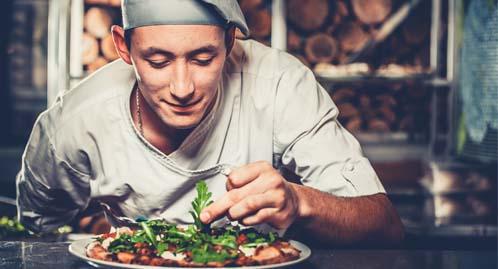 Curso de Gastronomia na Austrália