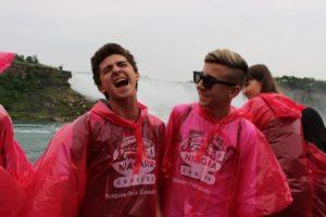 Intercâmbio Para Adolescentes Em Toronto