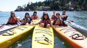 Intercâmbio Para Adolescentes Em Vancouver
