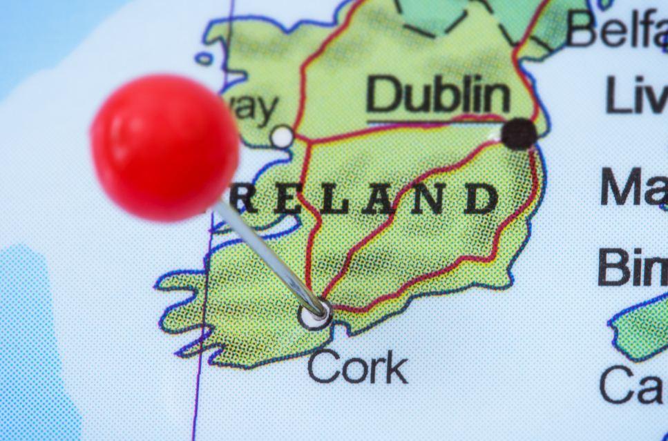 Resultado de imagem para Cork, Irlanda