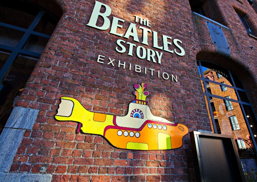 The-Beatles-Story-Museum